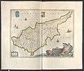 Cyprvs Insvla - Atlas Maior, vol 11, map 4 - Joan Blaeu, 1667 - BL 114.h(star).11.(4).jpg