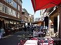 Düsseldorf-Altstadt Bolkerstraße West.JPG