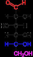 karbohydrater grupper