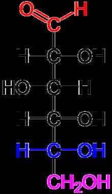 Organische Chemie Für Schüler Kohlenhydrate Wikibooks