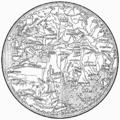 D251- N° 357. Carte du Monde d'après Fra Mauro - liv3-ch10.png