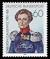 DBP 1981 1115 Carl von Clausewitz.jpg