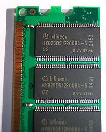 Infineon Wikipedia Wolna Encyklopedia