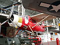DHC-3 Otter OO-SUD Antarctic expedition.JPG