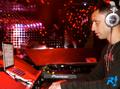 DJ Ricardo! in New York City, Green House Night Club.png