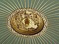 DSC03815 Istanbul - Aya Sophia - Fontana ottomana per abluzioni (1740) - Foto G. Dall'Orto 24-5-2006.jpg
