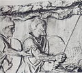 Dacians bearing the draco on Trajan's Column.jpg