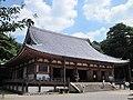 Daigo-ji National Treasure World heritage Kyoto 国宝・世界遺産 醍醐寺 京都022.JPG
