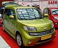 Daihatsu Materia green.jpg
