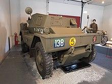 Daimler Scout Car 'Dingo' pic-1.JPG