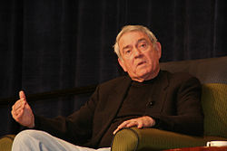 Dan Rather - Wikipedia, the free encyclopedia