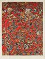 Danach und davor, 1993, 145x110 cm, Farbstift, Bleistift.JPG