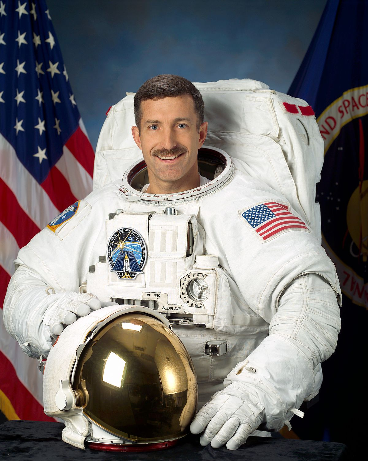 astronaut rank - photo #41