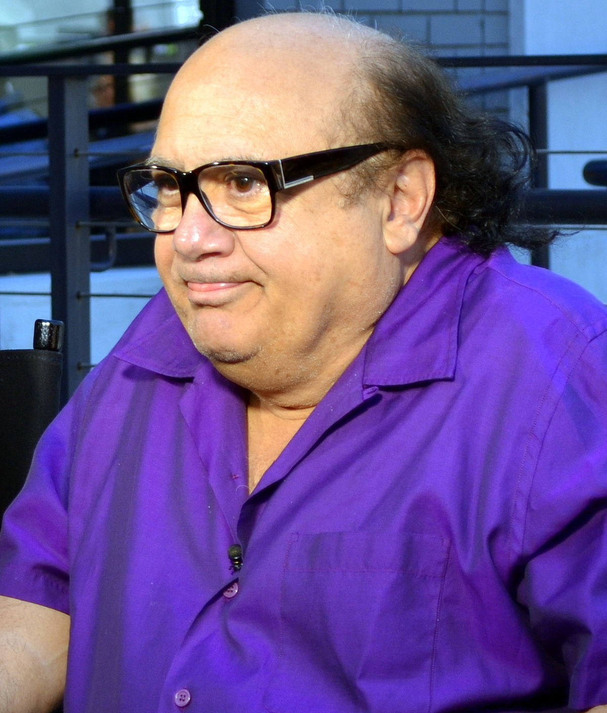 Frank Reynolds (It's A...