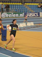 NK Indoor '08, Gent