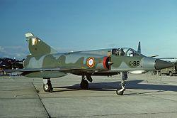 Dassault Mirage IIIE, France - Air Force AN0992996
