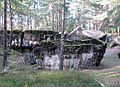 Daugavas grīvas krastu fortifikācijas būvju komplekss Mangaļsalā 02.jpg