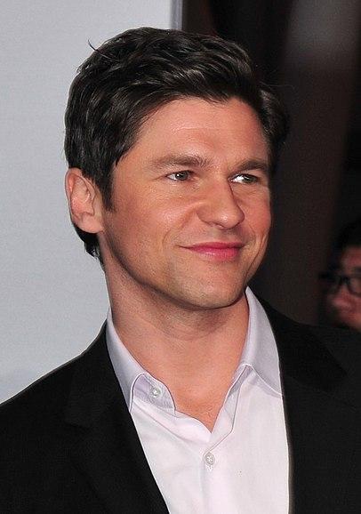 David Burtka 2012