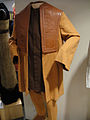 "Debbie Reynolds Auction - ""Planet of the Apes"" complete male orangutan costume (5852145718).jpg"