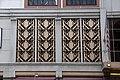 Deco brass window screen Sheraton Hotel 7th Avenue (4672384298).jpg