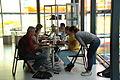 Deelnemers edit-a-thon Beeld en Geluid 6.jpg