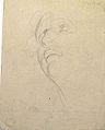 Dehodencq A. - Pencil - Etude de visage - 15.3x18.3cm.jpg