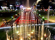 Connaught Place is an important economic and cultural center
