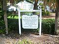Delray Beach FL Cason Cottage Museum sign01.jpg