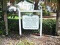 Delray Beach FL Cason Cottage Museum sign01.jpg