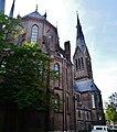 Den Haag Elandstraatkerk Querschiff.jpg