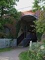 Denham station alternative entrance.JPG