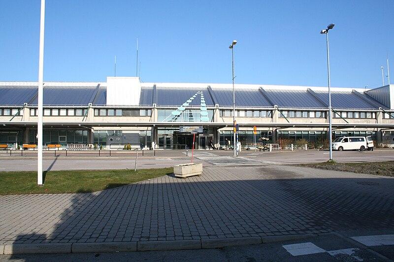 Gothenburg - Wikipedia