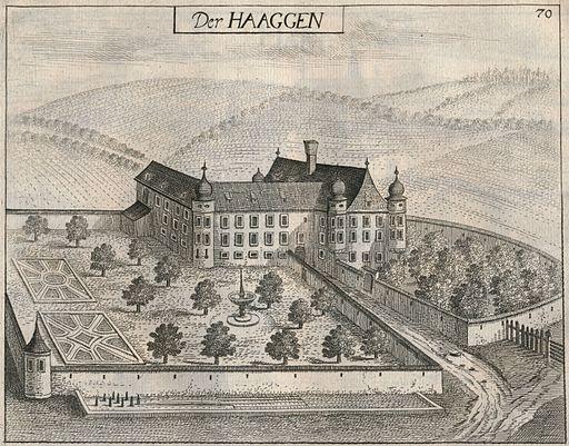Der Haaggen Linz