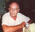Der Journalist und Autor Rainer Fabian, Rio de Janeiro 2001.jpg