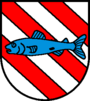 Coat of Arms of Derendingen