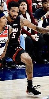 Derrick Jones Jr. American basketball player