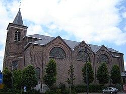 Desselgem - Sint-Martinuskerk 2.jpg