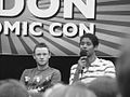 Devon Murray & Alfie Enoch (5922609032).jpg