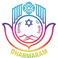 Dharmaram Academy for Distance Education .png