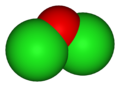 Dichlorine monoxide - Wikipedia, the free