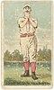 Dick Johnston, Boston Beaneaters, baseball card portrait LCCN2007680750.jpg