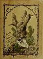 Die Geweikbildung der europäischen Hirscharten mit besonderer Berücksichtitgung anatomischer, physiologischer, patologischer und patogenischer Momente (1885) (20916382292).jpg