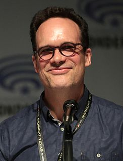 Diedrich Bader American actor, voice actor and comedian