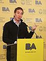 Diego Santilli en conferencia de prensa luego de la reunión de gabinete (7645760844).jpg