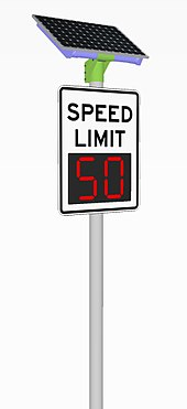 Speed limit - Wikipedia