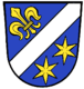 Coat of arms of Dillingen an der Donau