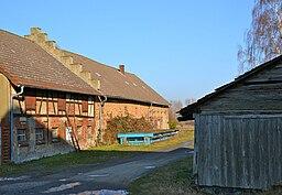 Dilshofen-Bauernhof