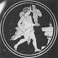 Diomedes with the Palladium approaches an altar.jpg