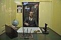 Diorama - Jagadish Chandra Bose Museum - Bose Institute - Kolkata 2011-07-26 3999.JPG