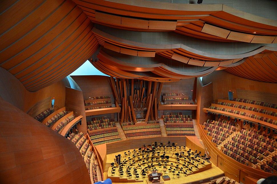 Disney Concert Hall (10920404614)